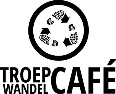 Troepwandelcafé